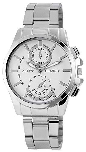 Classix Armbanduhr Analog Quarz RP1362200004