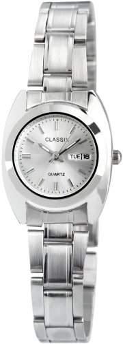 Classix Damen-Armbanduhr XS Analog Quarz Alloy RP7132250001