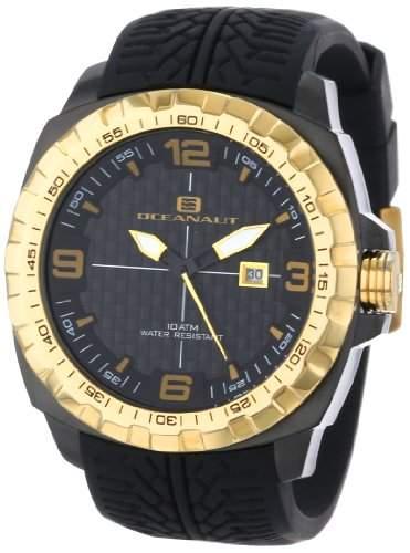 Oceanaut Herren OC1112 Racer Analog Armbanduhr