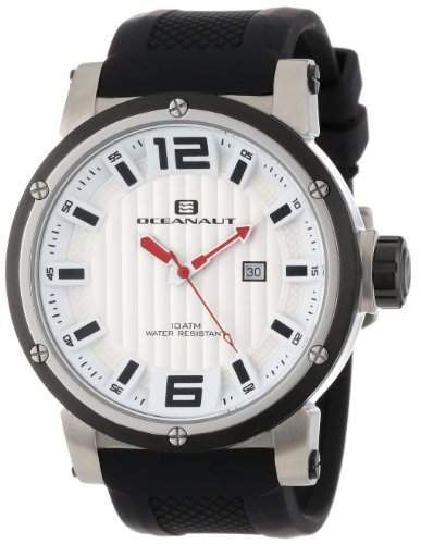 Oceanaut Herren OC2110 Loyal Analog Armbanduhr