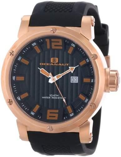 Oceanaut Herren OC2111 Loyal Analog Armbanduhr