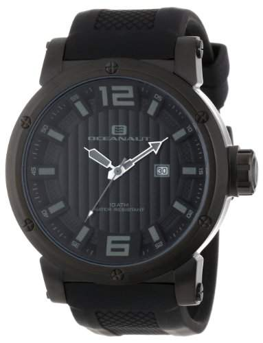 Oceanaut Herren OC2112 Loyal Analog Armbanduhr
