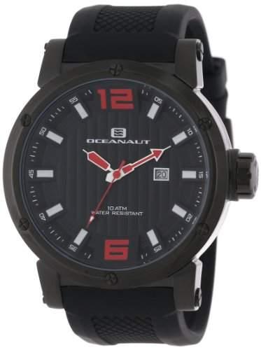 Oceanaut Herren OC2114 Loyal Analog Armbanduhr
