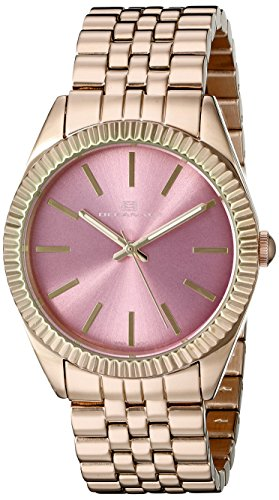 OCEANAUT DAMEN oc7413 Analog Anzeige Quarz Rose Gold Watch