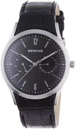 BERING Time Herren-Armbanduhr Slim Classic 11839-402