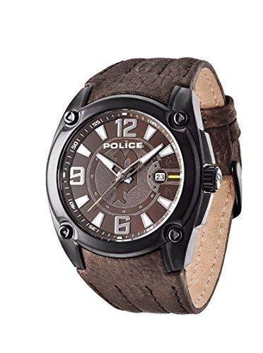 Police Herren-ArmbandPL13891JSB12
