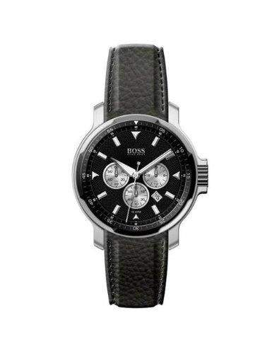 Hugo Boss Herren-Armbanduhr Chronograph Quarz 1512105
