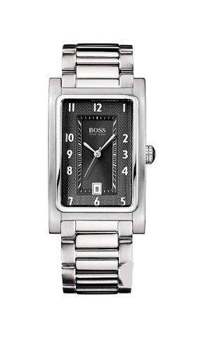 Hugo Boss Herren-Armbanduhr Analog Quarz 1512214