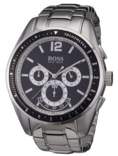 Hugo Boss Herren-Armbanduhr 1512404