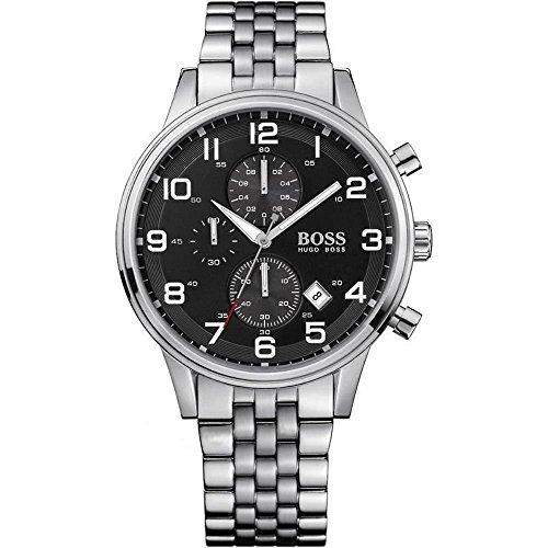 Hugo Boss Herrenuhr Quarz 1512446