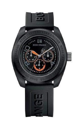Hugo Boss Orange Herren-Armbanduhr 1512549