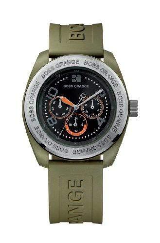 Hugo Boss Orange Herren-Armbanduhr 1512551