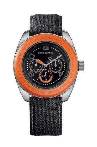 Hugo Boss Orange Herren-Armbanduhr 1512554