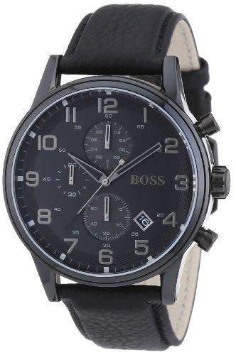 Hugo Boss Herren-Armbanduhr 1512567