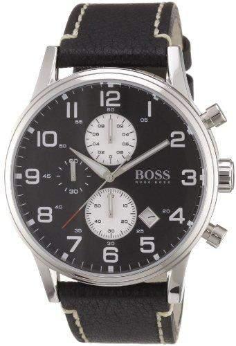 Hugo Boss Herren-Armbanduhr 1512569