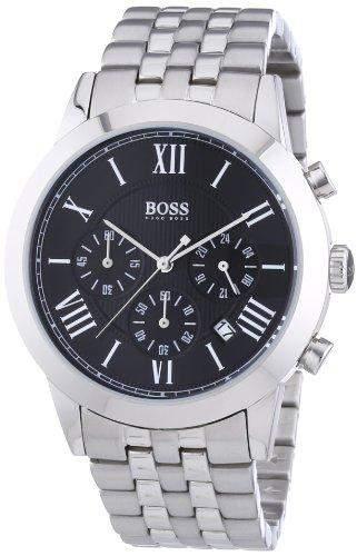 Hugo Boss Herren-Armbanduhr 1512572