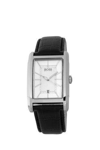 Hugo Boss Herren-Armbanduhr Analog Quarz 1512620