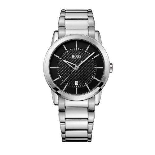 Hugo Boss Herren-Armbanduhr Analog Quarz 1512622