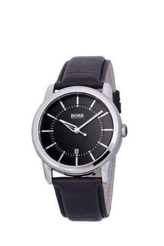 Hugo Boss Herren-Armbanduhr Analog Quarz 1512624