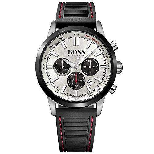 Boss Racing Herrenuhr Chronograph 1513185