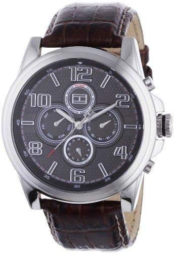 Tommy Hilfiger Herren-Armbanduhr 1710242