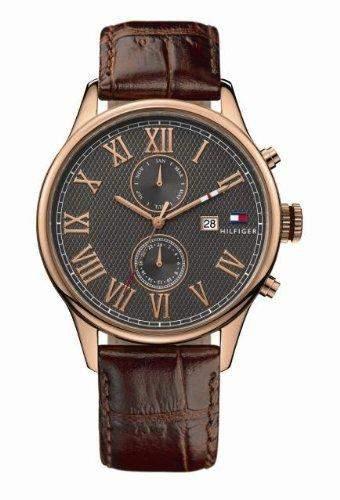 Tommy Hilfiger Uhr Herrenuhr Classic 1710292