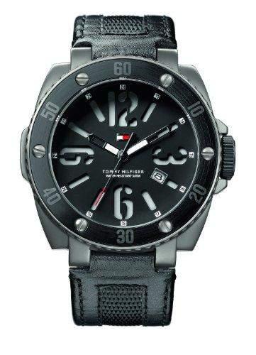 Tommy Hilfiger Watches Herrenarmbanduhr 1790690