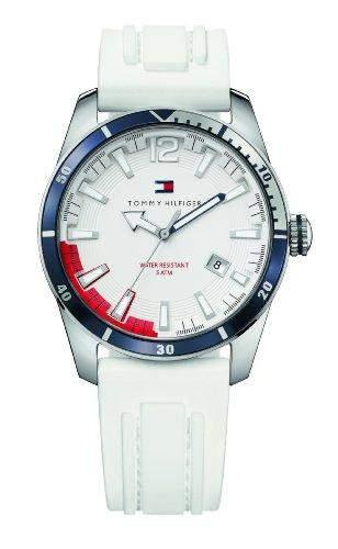 Tommy Hilfiger Watches Herren-Uhren Quarz Analog 1790780
