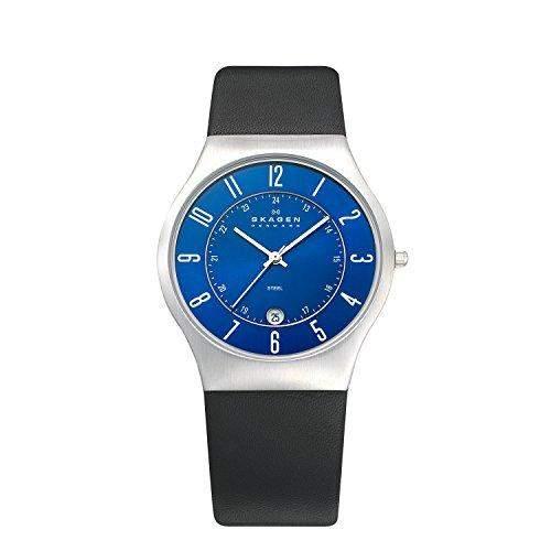 Herren-Armbanduhr Skagen 233XXLSLN