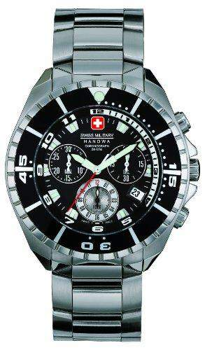 Swiss Military Herrenchronograpgh 06-509604007