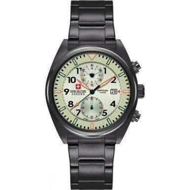 Swiss Military 6-5227-30-002 Herren armbanduhr