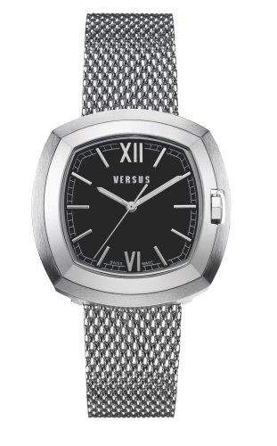 Versus by Versace Herrenuhr Quarz A08LBQ909A099