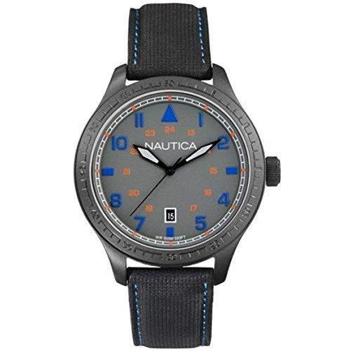 Nautica Herren Uhren A11110G