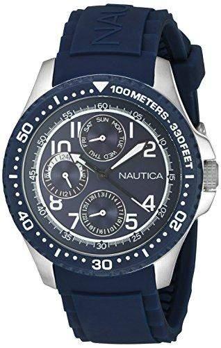 Nautica Herren Uhren A13686G