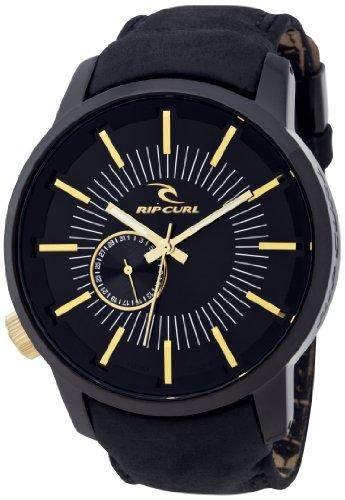 Rip Curl Herren Armbanduhr DETROIT MIDNIGHT A2297