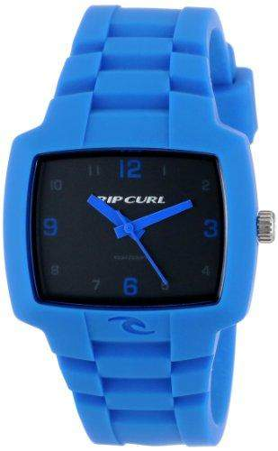 Rip Curl Herren A2630 - BLU Tour Midsize Blue Silicone Youth Armbanduhr