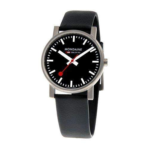 Mondaine Evo Gents Size - Brushed, A6583030014SBB