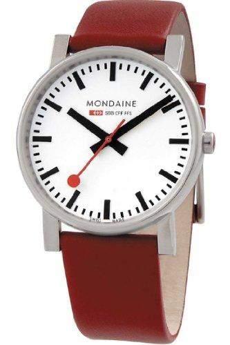 Mondaine A6603034411SBC Armbanduhr - A6603034411SBC