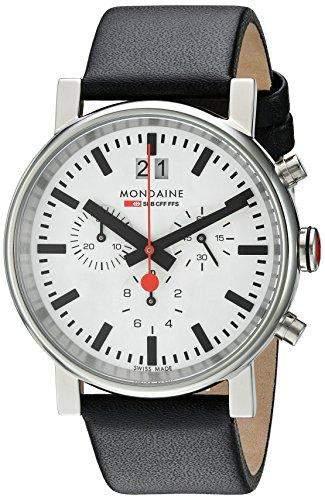 Mondaine A6903030411SBB Armbanduhr - A6903030411SBB