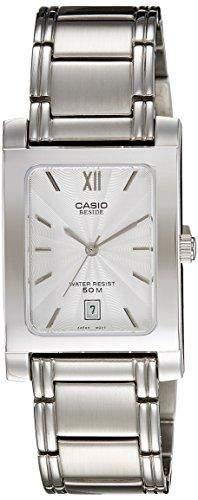 Casio BEM100D-7AV Herren Uhr