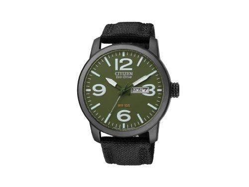 ORIGINAL CITIZEN Uhren URBAN Herren - BM8476-15X