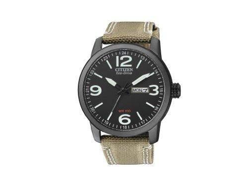 ORIGINAL CITIZEN Uhren URBAN Herren - BM8476-23E