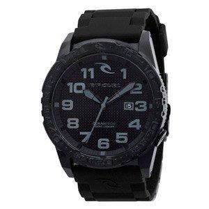 Rip Curl Herren-Armbanduhr XL Cortez XL Midnight Pu Analog Plastik A2484 _80