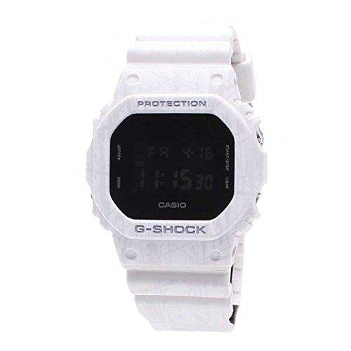 Herren Uhr Casio DW-5600SL-7D