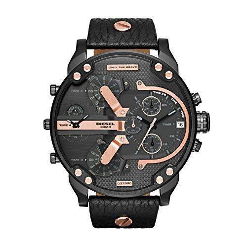 Herren-Armbanduhr Diesel DZ7350