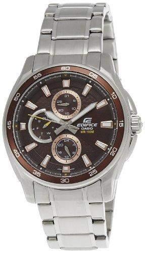 Casio EF334D-5AV Herren Uhr