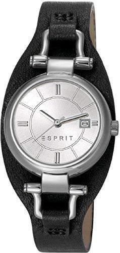 Esprit Damen-Armbanduhr Cuff Chic XS Analog Quarz ES106782001