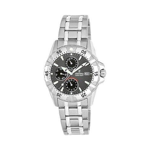 Festina Herren Armbanduhr F160595