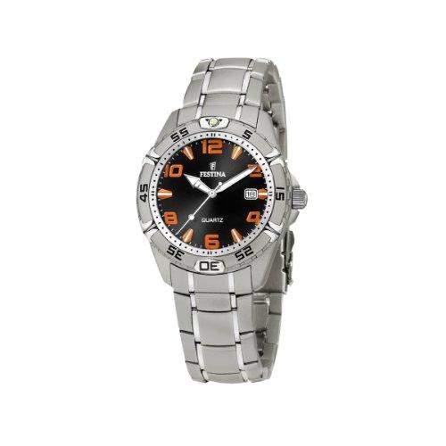 Festina Damen Armbanduhr F16171A