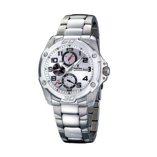 Festina Herren Armbanduhr F163851